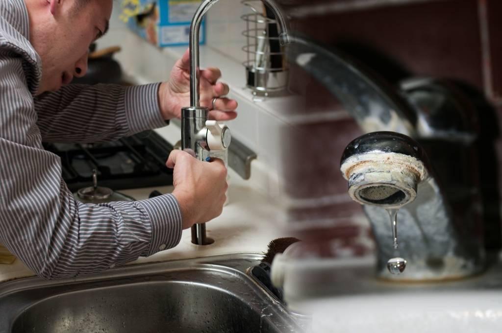 Faucet Repairs